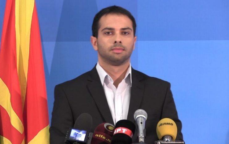 ВМРО-ДПМНЕ: СДСМ ги закочи сите проекти во инфраструктурата, а немаат почнато ниту еден километар нов пат