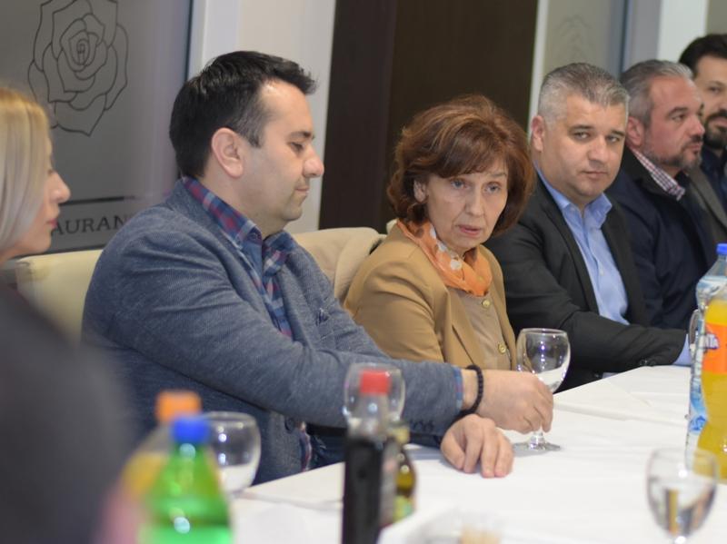 Силјановска од Радовиш: Имаме наследено име и имаме вековна обврска тоа да го пренесеме на идните генерации