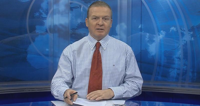 Латас поднесе оставка од главен уредник во Сител