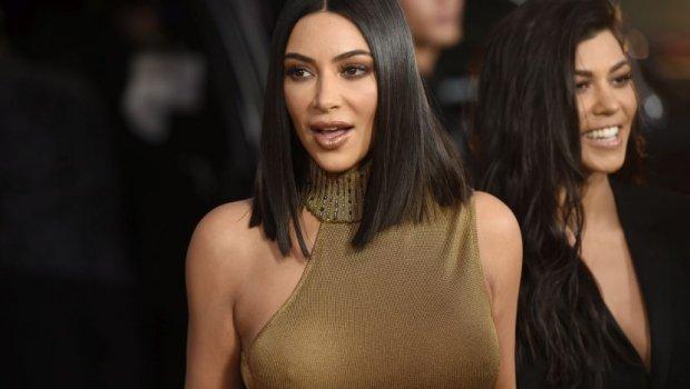 """Ким Кардашијан на мета на критики поради модна утка: """"Изгледаш евтино и невкусно"""""""