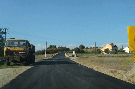 Времена забрана за сообраќај на делницата Младо Нагоричане- Пелинце