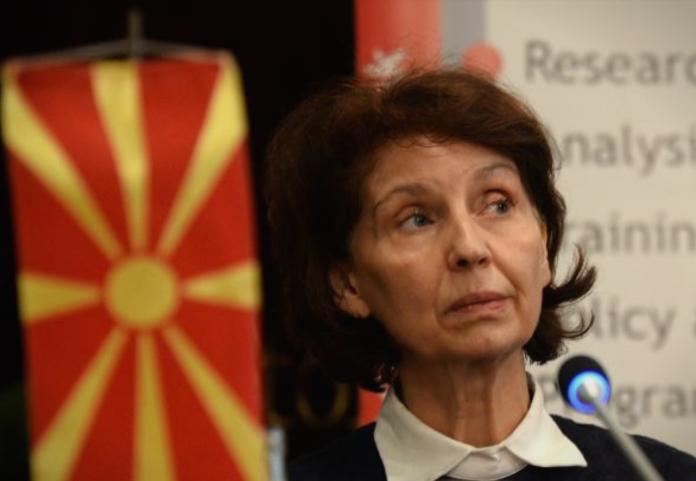 Силјановска: Дајте ми доверба за да ги отворам процесите