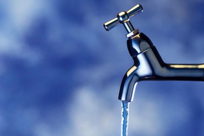Без вода утре дел од центарот на Скопје