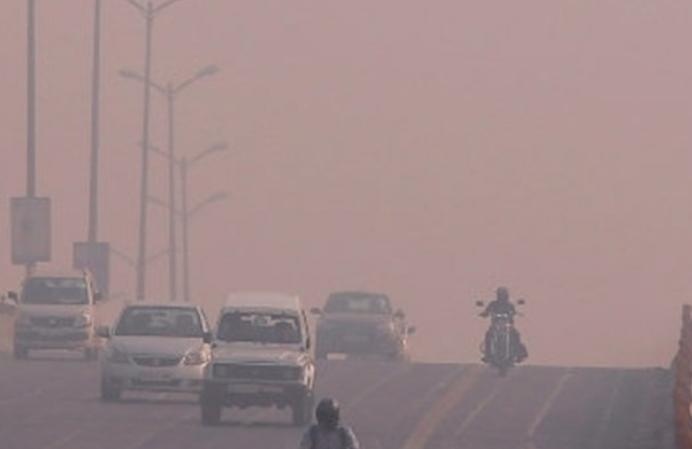 ОН: Треба да погледнеме на загадувањето на воздухот како закана за човековите права