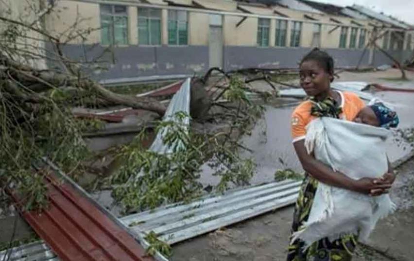 Над 550 мртви од циклонот во Јужна Африка