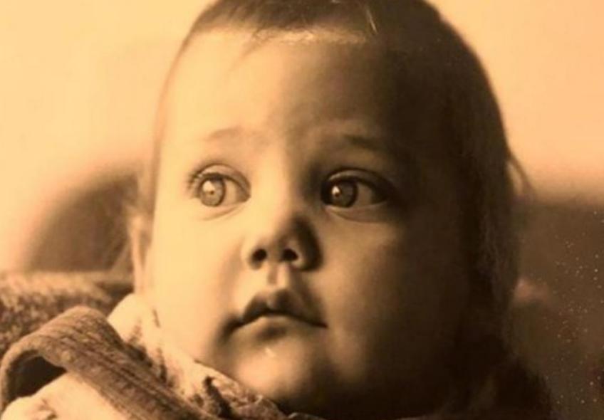 Ова слатко девојче денес е најголема заводничка од турските серии (ФОТО)