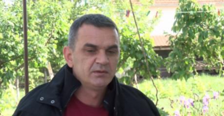 Синот на Алими: Татко ми е жртва на политички процес