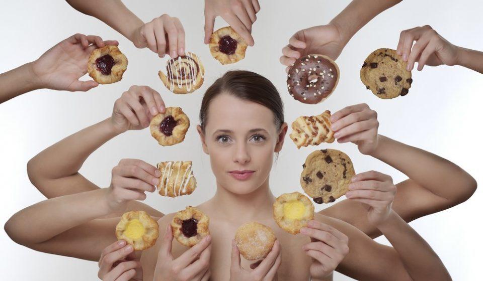 Жените имаат зголемен апетит пред циклус и се дебелат- еве зошто