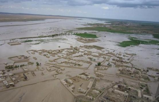 Најмалку 20 луѓе загинаа во поплави во Авганистан