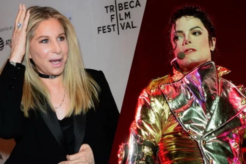 Стрејсенд со шокантна изјава жртвите на Џексон, фановите згрозени