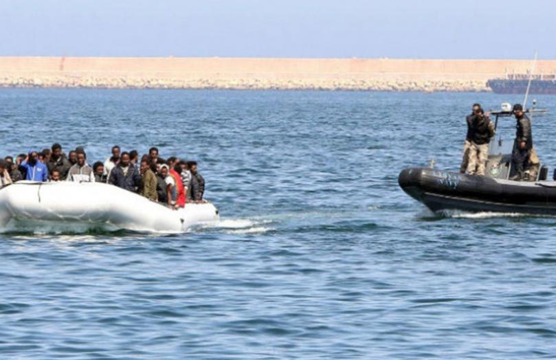 Спасени 36 бегалци и мигранти кај грчкиот остров Хиос, двајца исчезнати