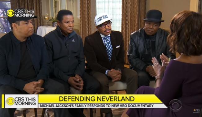 Додека светот го нарекува педофил, се огласија браќата на Џексон: Сите обвинувања се поради пари, Мајкл не е тука да се одбрани