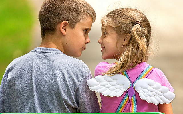 Братот и сестрата – најсилна поддршка во животот