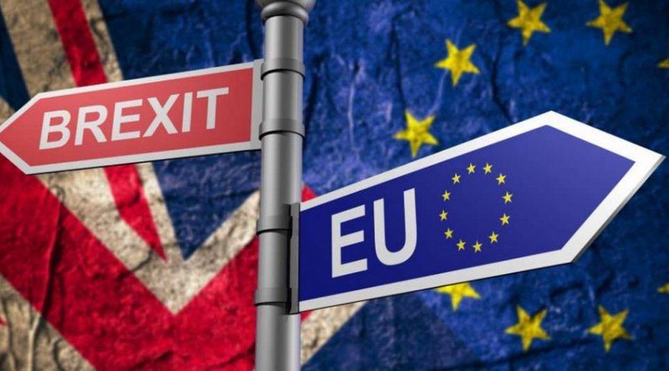 Состанок на амбасадорите на ЕУ за договорот со Лондон