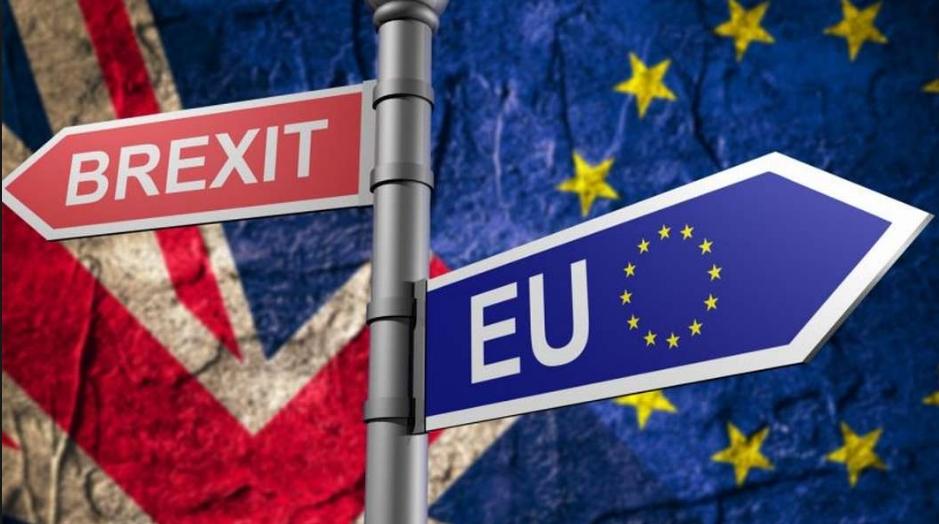 Велика Британија ја напушти Европската унија