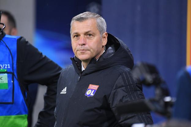 Тренерот на Лион: Ќе ми биде чест да ме смени Мурињо