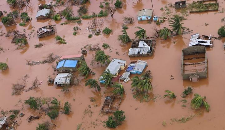 Билансот на жртви на циклонот се искачи на 761