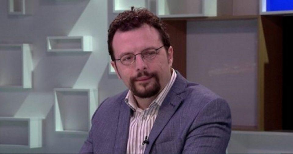 Чилиманов: Комично е да говориме дека некаква атмосфера се подобрува во Македонија