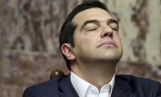 Турски воени авиони го пресретнале хеликоптерот на Ципрас, грчкиот премиер испрати порака