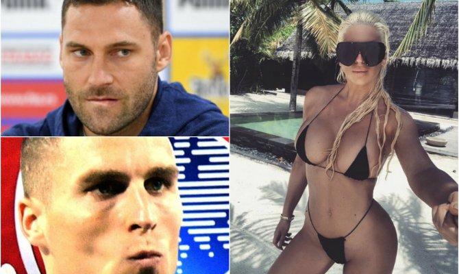 ФОТО: Што му кажала Карлеуша на Душко за голите фотографии