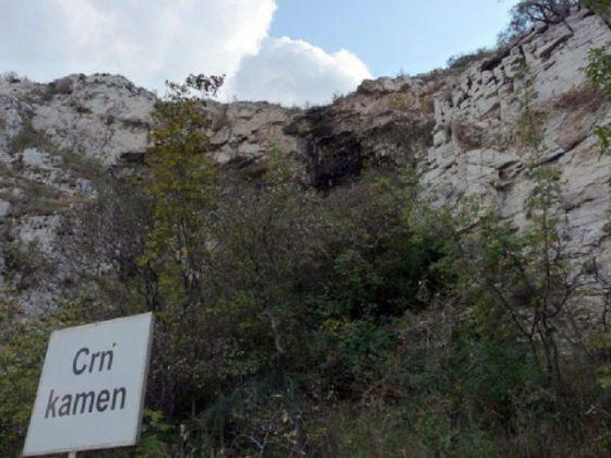 Чудо во Велес: Посетете го местото Црн Камен за здравје и дознајте за моќта на светата вода