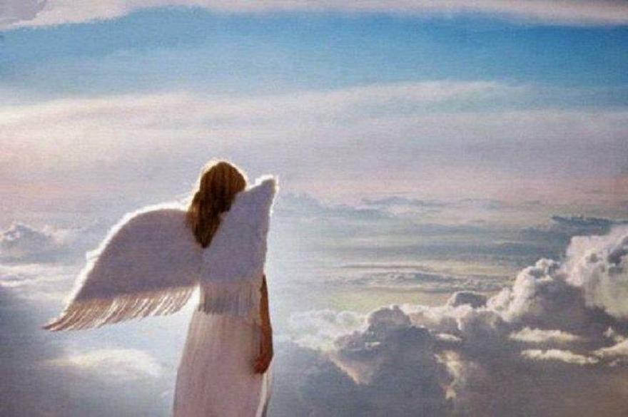 Чувајте го својот ангел!