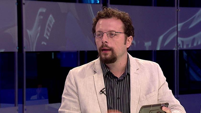 Чилиманов: Со помош на новиот закон за недискриминација ќе се легализира брак на истополови двојки
