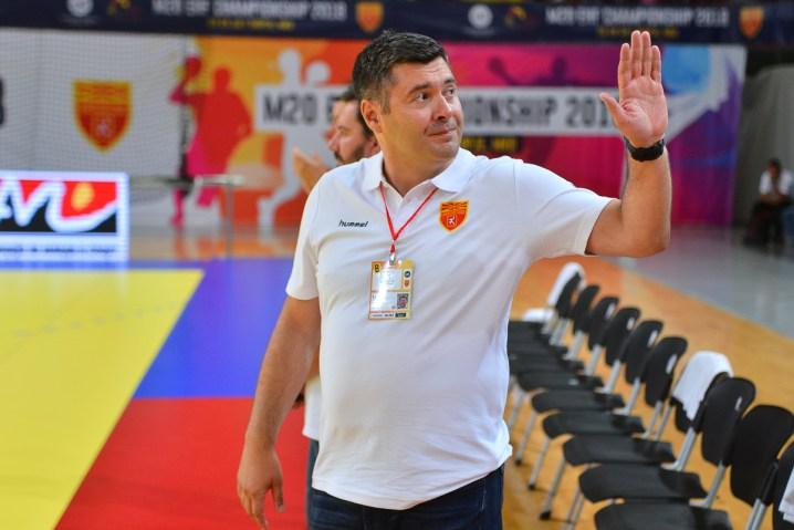 Брестовац го објави поширокиот список на сениорите за квалификациските натпревари