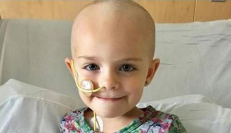 Отиде на рутински преглед кај стоматолог и ја дозна страшната вистина: Малото девојче водеше тешка борба за живот (ФОТО)