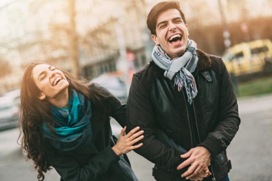 Љубовта е тешка: Колку се дебелеат мажите, а колку жените во првата година од врската?