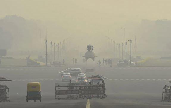 Њу Делхи најзагаден град во светот во 2018 година