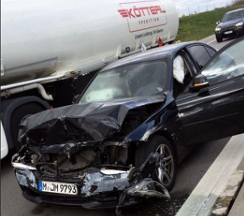 Српскиот пејач се огласи по страшната сообраќајна на синот во Германија: Мислев дека сонувам лош сон, но вистина е… (ФОТО)
