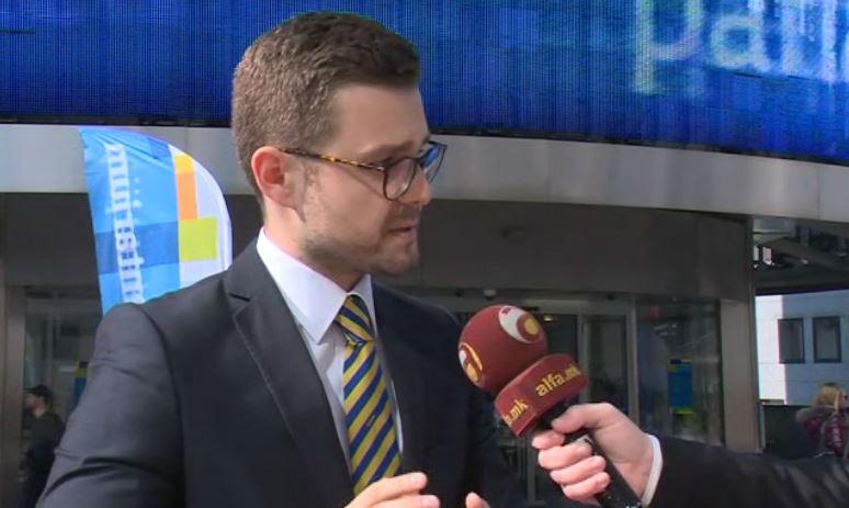 Муцунски: Стратешки потег е во јуни годинава Македонија да добие датум за пристапни преговори со Европската Унија