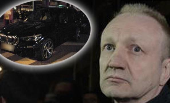 Српскиот опозиционер Ѓилас на протестите против Вучиќ доаѓа во лимузина од 100.000 евра