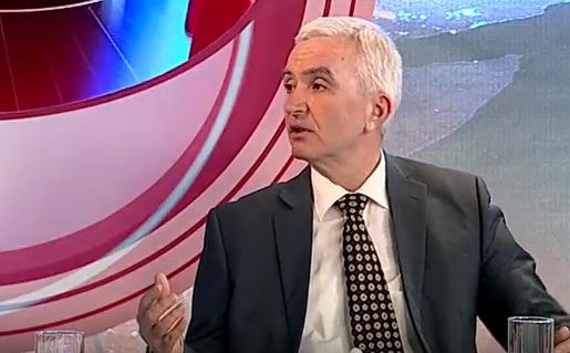 Рафајловски: Сé што вети оваа влада е многу далеку од остварување