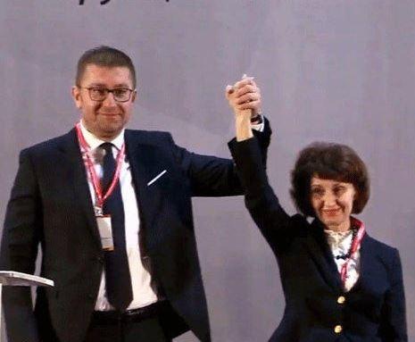 Силјановска Давкова: На 5-ти мај заедно да изградиме Република во која гласот на граѓанинот е слушнат и почитуван!