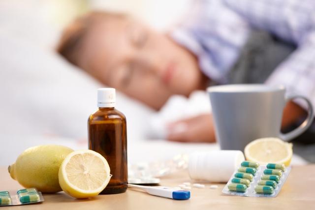 Бројот на заболени од сезонски грип опаѓа, досега има 27.017 заболени