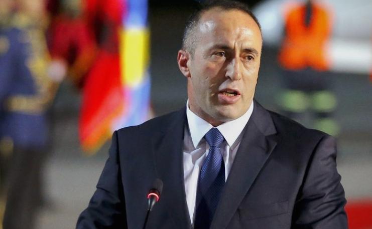 Премиерот на Косово, Рамуш Харадинај, поднесе оставка