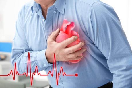 Направете го тестот на кардиолозите и видете дали ви е срцето здраво- За ова итно на лекар