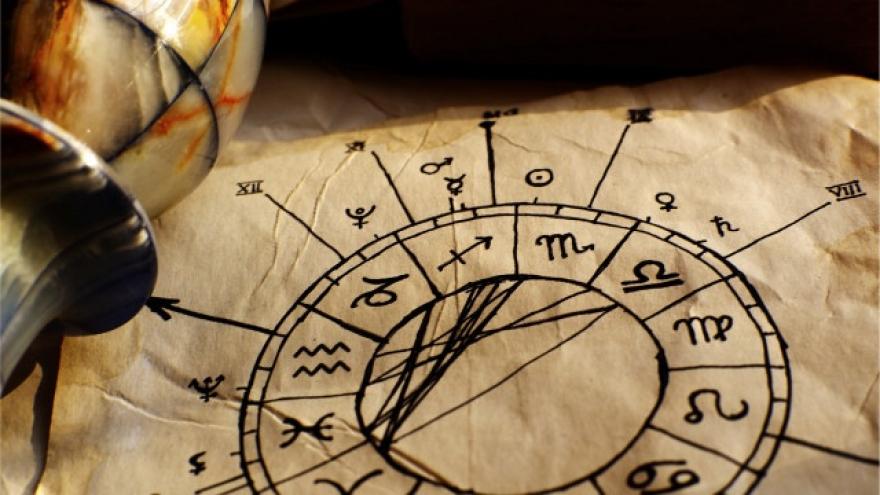 Дневен хороскоп за недела 12-ти мај