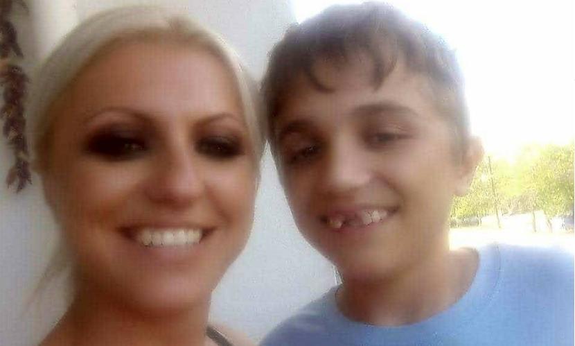 БРАВО ХУМАН НАРОДЕ: Парите за лекувањето на Кристијан се собрани, неговата мајка со емотивна порака
