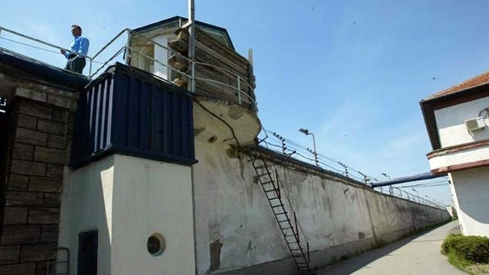 Смртноста во затворите во Македонија највисока во Европа