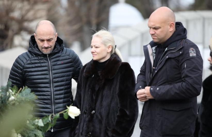 Два месеци по трагедијата во домот- ќерката на Шаулиќ донесе голема одлука поврзана со нејзината кариера (ФОТО)