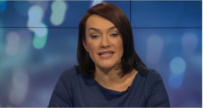 Ирена Ристиќ до Спасовски: Да сносите одговорност за сето малтретирање, изживување и демонстрирање сила над мене