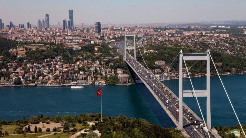 Истанбул има поголем БДП од осум балкански земји заедно