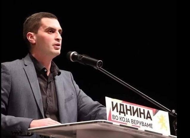 Јаулески до Каевски: Младите ќе ви го нанесат најголемиот пораз, бидејќи роднините на Мира Дизел ги вработувате, а висококвалификуван млад кадар го отфрлате и си заминува од државата