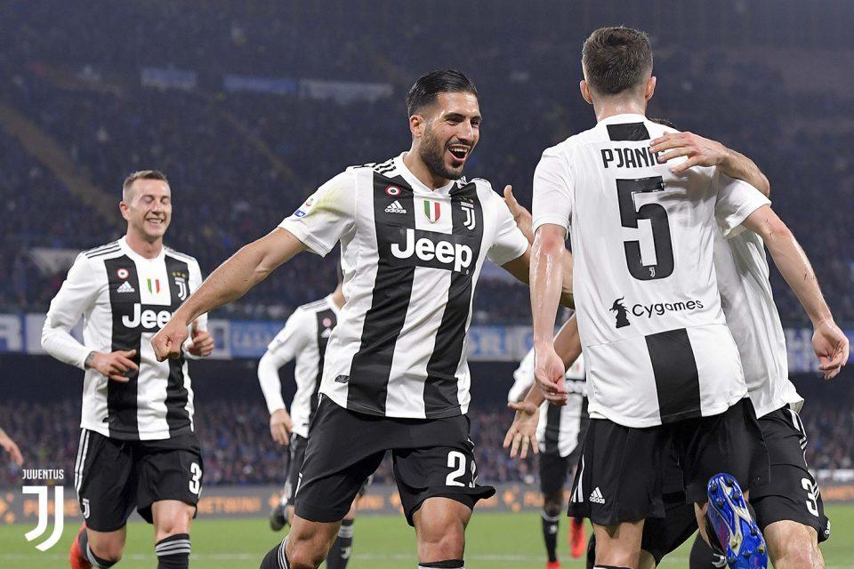 Официјално: Јувентус објави тројна зделка