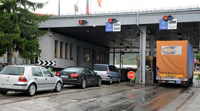 "Албанец баран од Интерпол уапсен на ""Ќафасан"""