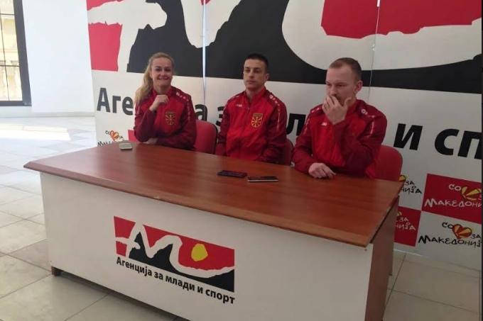 Каратистите тргнуваат во Шпанија по медали за Македонија