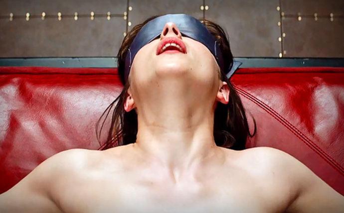 Луѓето кои сакаат BDSM имаат подобар сексуален живот
